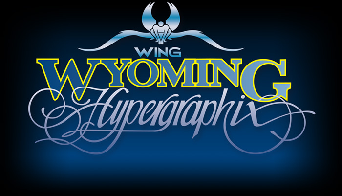 Wing Wyoming, Custompainting, Illustrationen, Wall Murals, Bodypainting